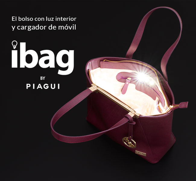 Your fashion blog by - Bolso con luz interior ...