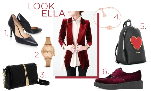 look-mujer